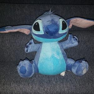 """Disney Store Lilo & Stitch, Stich 15"""" plush"""